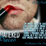Shattered Pieces by K.M. Neuhold