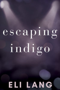 Escaping Indigo Series by Eli Lang