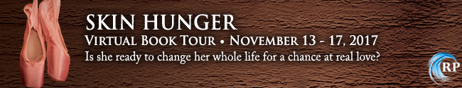 Follow the Skin Hunger by Eli Lang Tour