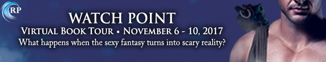Follow the Watch Point by Cecilia Tan Tour