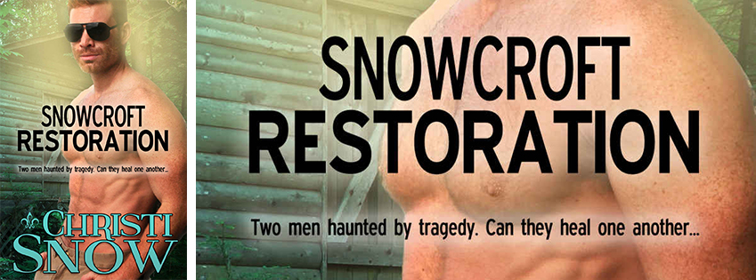 Buy Snowcroft Restoration by Christi Snow on Amazon
