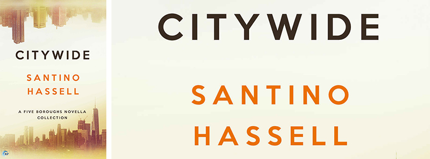 Buy Citywide by Santino Hassell on Amazon