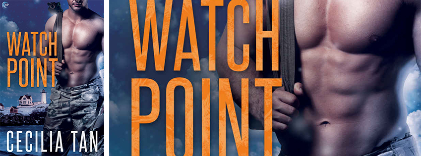 Buy Watch Point by Cecilia Tan on Amazon