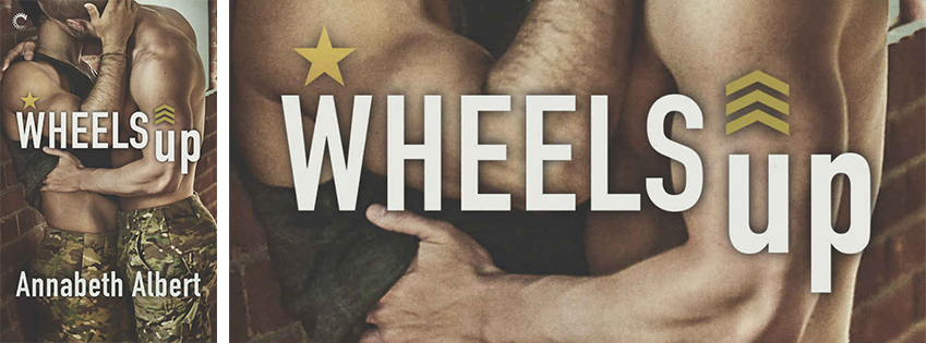 Buy Wheels Up by Annabeth Albert on Amazon