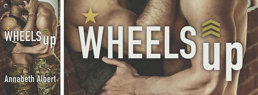 Buy Wheels Up by Annabeth Albert on Amazon