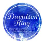 Davidson King Author
