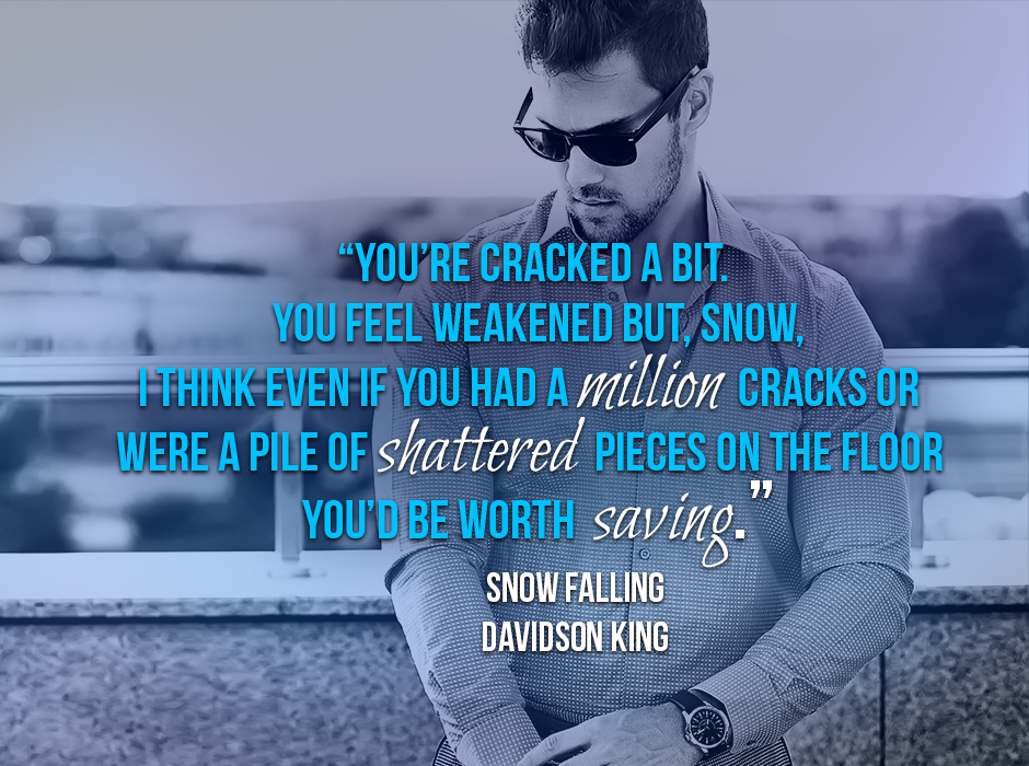 Blog Book Tour Snow Falling By Davidson King Jessie G Books
