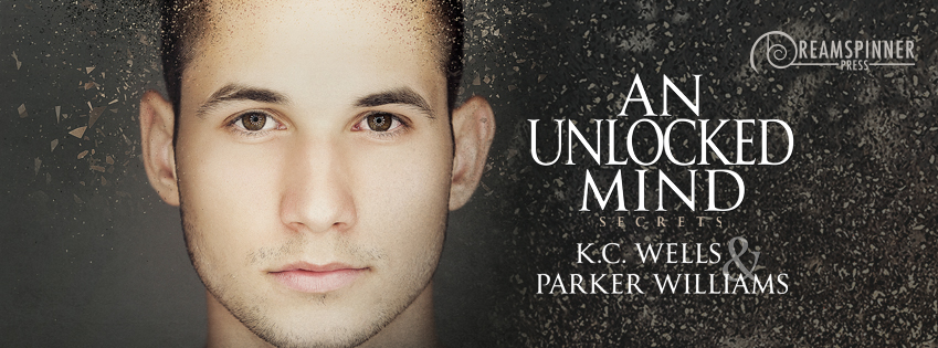 Buy An Unlocked Mind by K.C. Wells & Parker Williams on Amazon