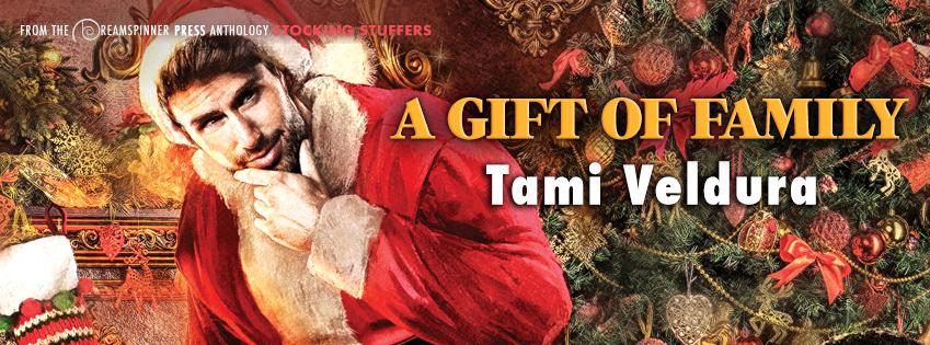 Buy A Gift of Family by Tami Veldura on Amazon