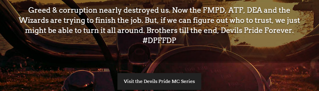 Devils Pride MC Series