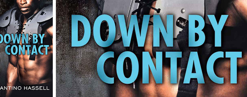 DUELING REVIEWS: Down by Contact by Santino Hassell