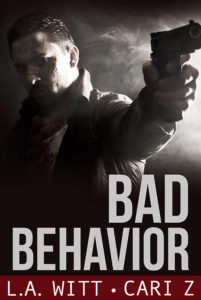 Bad Behavior Series