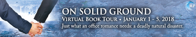 Follow the tour for On Solid Ground by Quinn Anderson