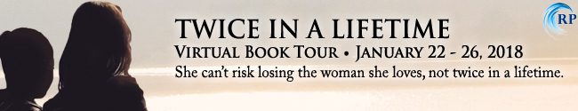 Follow the tour for Twice in a Lifetime by Jodie Griffin
