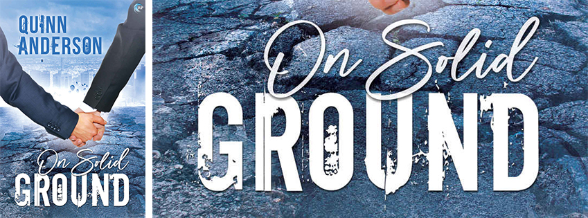 Buy On Solid Ground by Quinn Anderson on Amazon