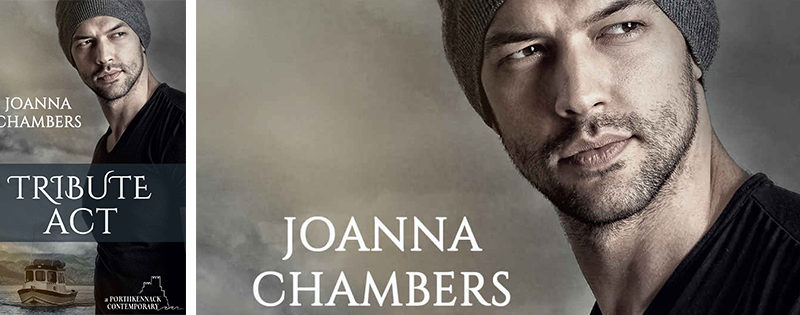 BLOG TOUR: Tribute Act by Joanna Chambers