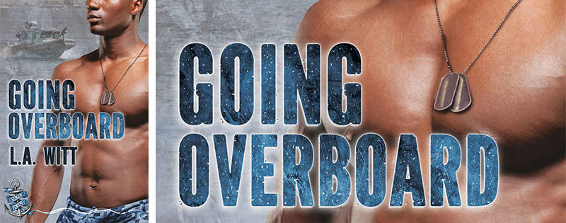 NEW RELEASE REVIEW: Going Overboard by L.A. Witt