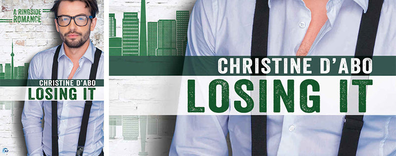 DUELING REVIEW: Losing It by Christine d'Abo