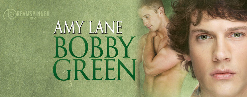 NEW RELEASE REVIEW: Bobby Green by Amy Lane