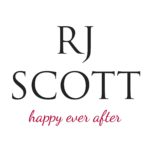 RJ Scott - Author