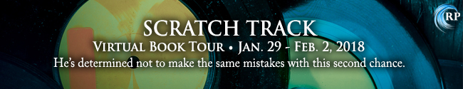 Follow the tour for Scratch Track by Eli Lang