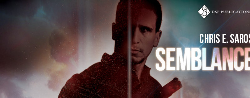 NEW RELEASE REVIEW: Semblance by Chris E. Saros