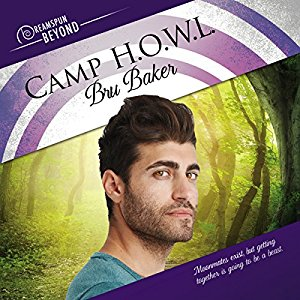 Camp H.O.W.L. by Bru Baker