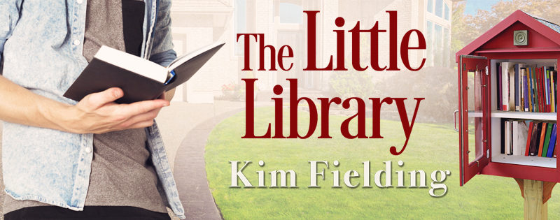 DUELING REVIEWS: The Little Library by Kim Fielding