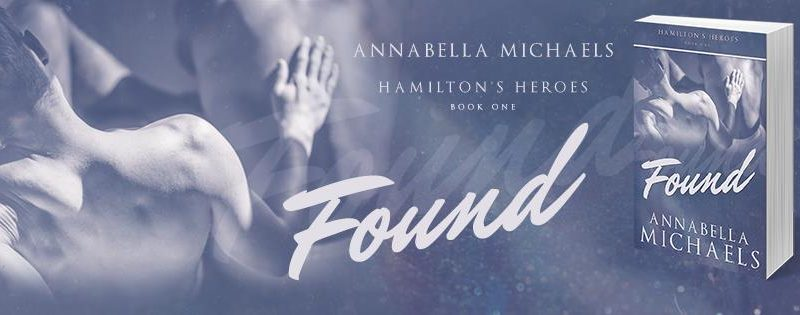 NEW RELEASE REVIEW: Found by Annabella Michaels