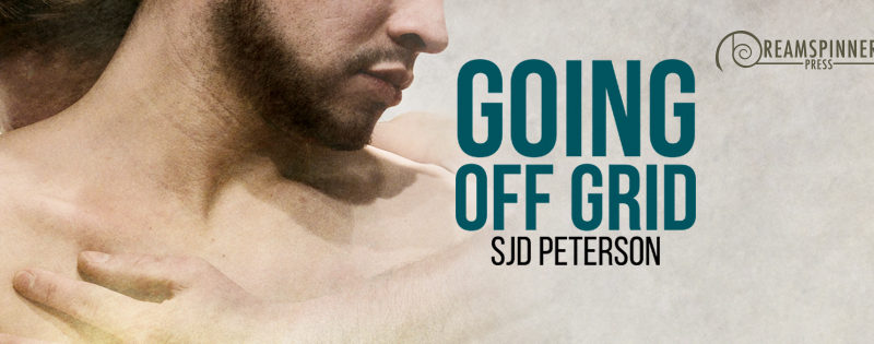 NEW RELEASE REVIEW: Going Off Grid by SJD Peterson