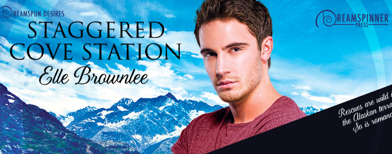 NEW RELEASE REVIEW: Staggered Cove Station by Elle Brownlee