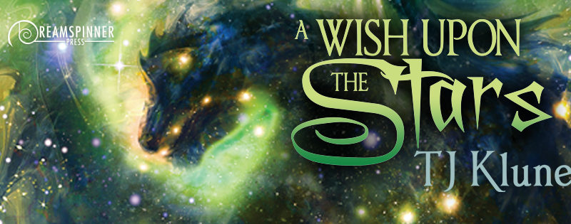 NEW RELEASE REVIEW: A Wish Upon the Stars by TJ Klune