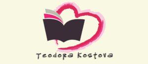 Teodora Kostova author