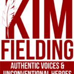 Kim Fielding-author