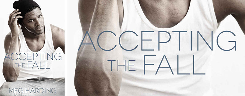 DUELING REVIEWS: Accepting the Fall by Meg Harding