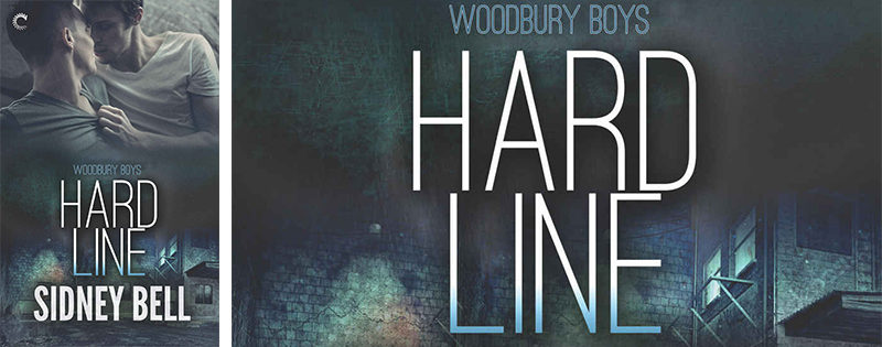 DUELING REVIEWS: Hard Line by Sidney Bell