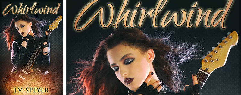 BLOG TOUR: Whirlwind by J.V. Speyer