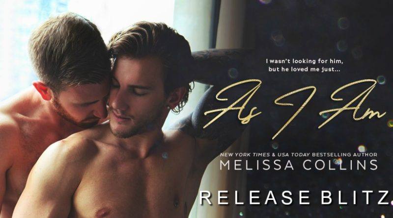 NEW RELEASE REVIEW: As I Am by Melissa Collins