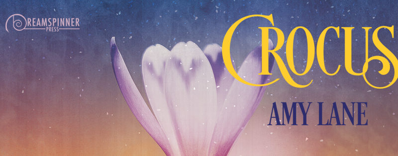 DUELING REVIEWS: Crocus by Amy Lane