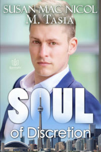 Soul Of Discretion by Susan Mac Nicol & M. Tasia