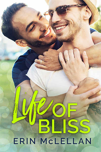 Buy Life of Bliss by Erin McLellan on Amazon