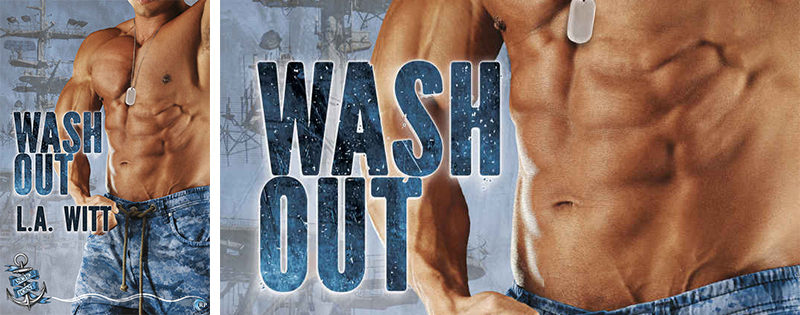 RELEASE DAY REVIEW: Wash Out by L.A. Witt