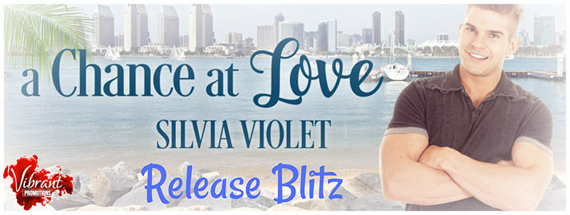 NEW RELEASE REVIEW: A Chance at Love by Silvia Violet