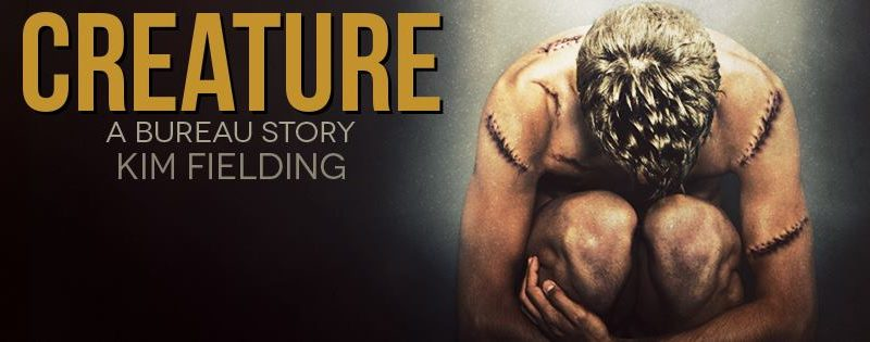 NEW RELEASE REVIEW: Creature by Kim Fielding