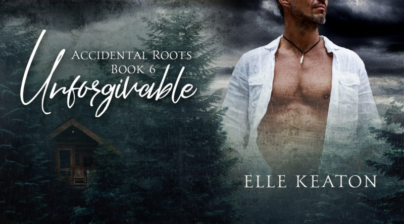 NEW RELEASE REVIEW: Unforgivable by Elle Keaton