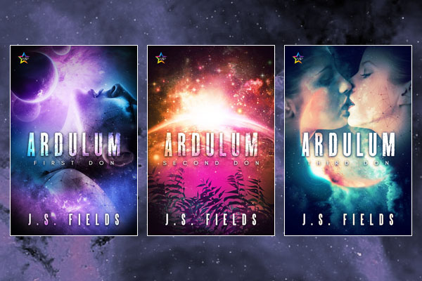 SERIES TOUR: Ardulum Series by J.S. Fields