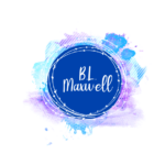 BL Maxwell - Author