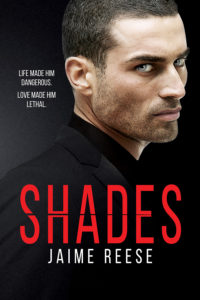 Get Shades by Jaime Reese on Amazon & Kindle Unlimited