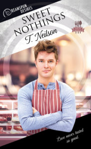 Buy Sweet Nothings by T. Neilson on Amazon