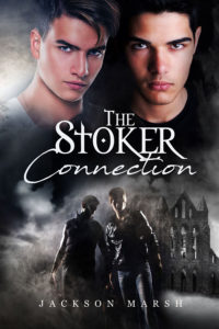Get The Stoker Connection by Jackson Marsh on Amazon & Kindle Unlimited